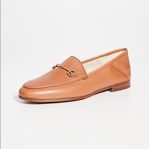 NIB Sam Edelman Loraine Loafer Saddle leather 8.5
